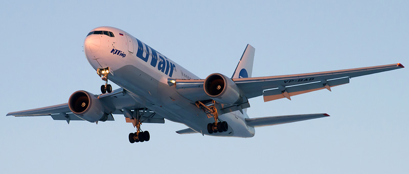 VP-BAB-UTAir-Aviation-Boeing-767-200