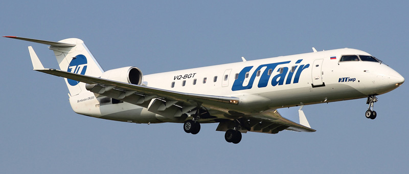 VQ-BGT-UTAir-Aviation-Canadair-CRJ-200