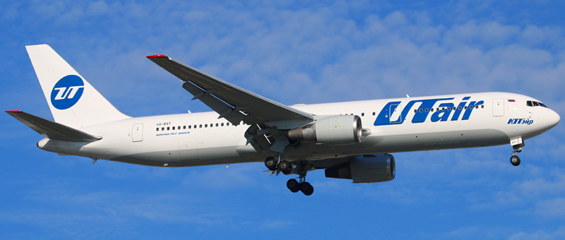 VQ-BSY-UTAir-Aviation-Boeing-767-300