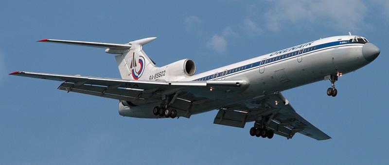Tu-154B-2