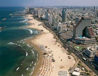 Билеты на самолет Москва - Тель-Авив