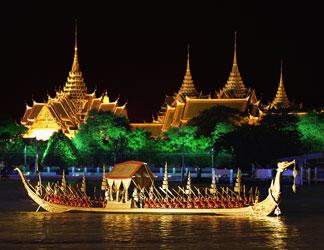 Билеты на самолет Сургут - Бангкок