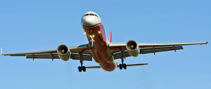 Ту-204-100В Red Wings Airlines. Фото, видео и описание самолета