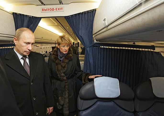 Фото с официального сайта Transaero - transaero.ru
