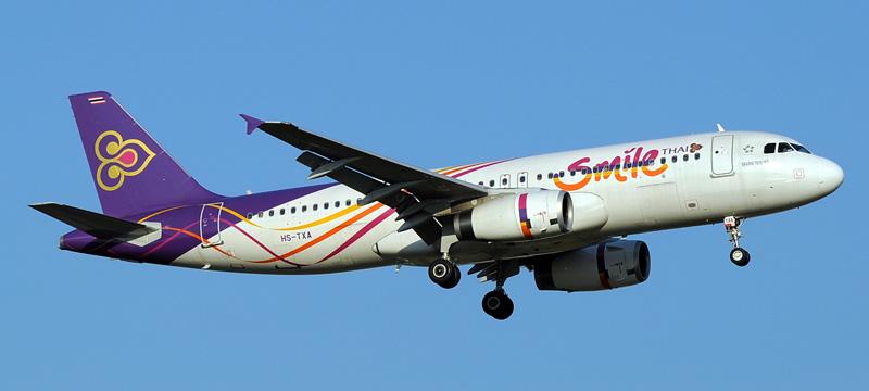 HS-TXA-Thai-Smile-Airbus-A320-200