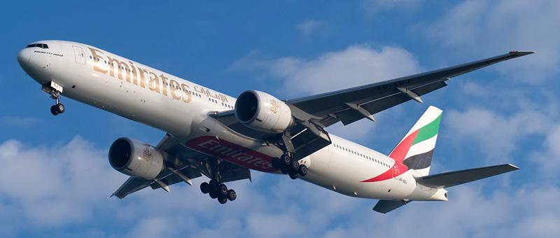 Схема салона Boeing 777-300ER – Emirates. Лучшие места в самолете