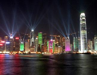 Билеты на самолет Москва - Гонконг