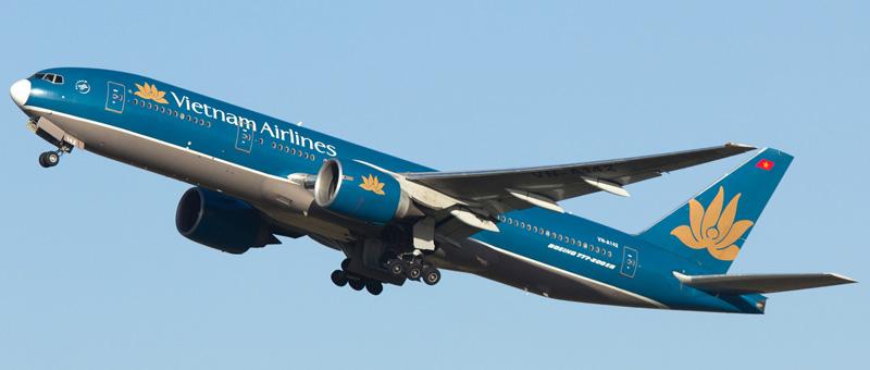 Схема салона Boeing 777-200ER – Вьетнамские авиалинии. Лучшие места в самолете