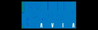Логотип Газпромавиа