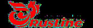 Логотип Русланй