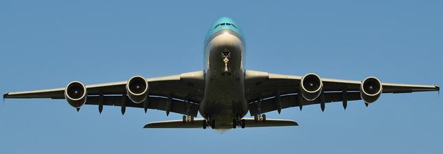 Airbus A380-800  Korean AirLines