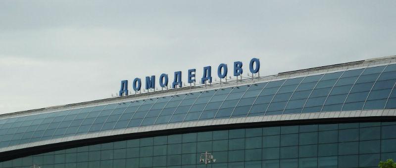 Наркотики не пронесут: в Домодедово появится сканер