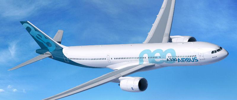 В Трансаэро заказали 20 самолетов Airbus