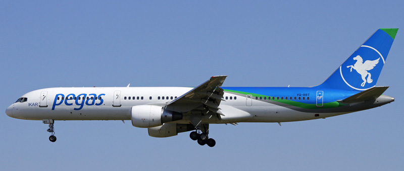 VQ-BBT-Ikar-Boeing-757-200