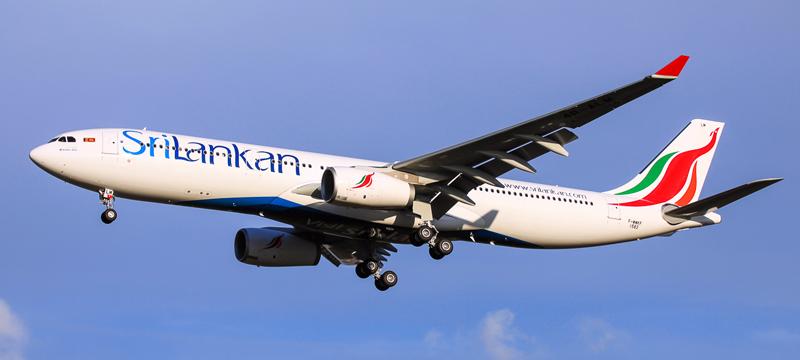 Airbus-A330-300-Srilankan