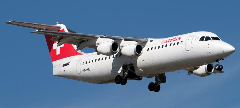 BAE-Systems-Avro-146-RJ100