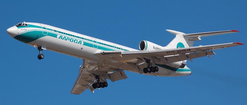 Tupolev-Tu-154M-alrosa