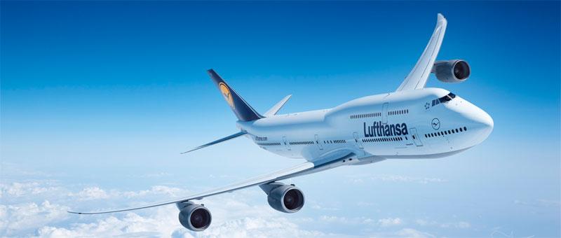 Lufthansa закроет рейсы в некоторые города России