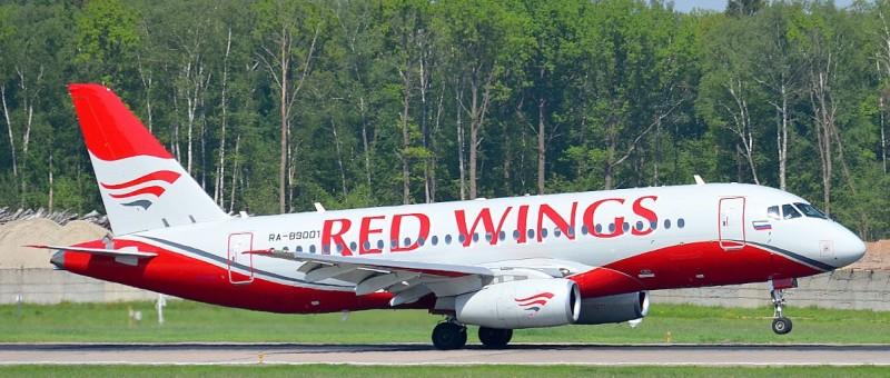 Покупка авиакомпании Red Wings может состояться в сентябре