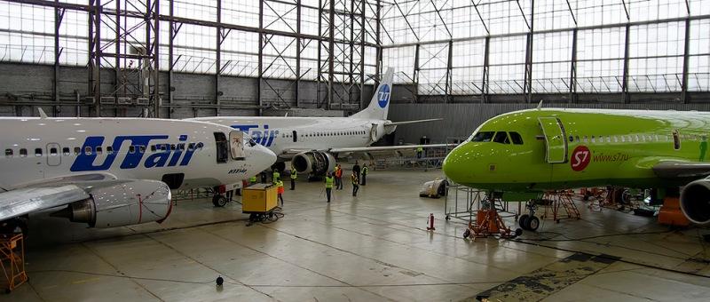 Губернатор Приморья считает что нужно больше рейсов Владивосток-Москва