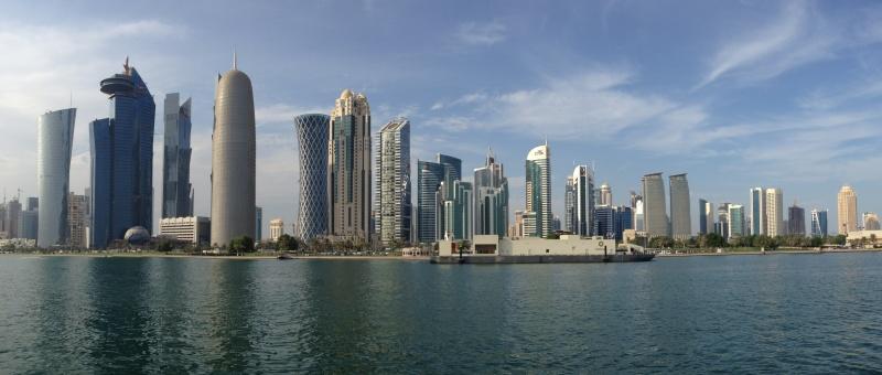 В период новогодних праздников, в Доху можно будет слетать на Boeing 787 Dreamliner