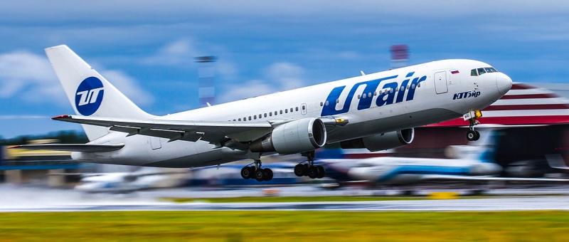 Авиакомпания UTAir анонсирует тариф Light