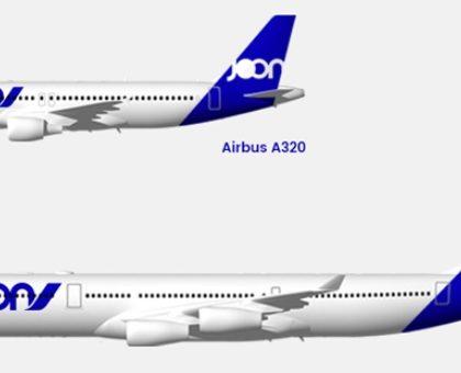 Joon — новая бюджетная авиакомпания во Франции