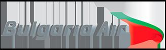 Логотипа авиакомпании Bulgaria Air