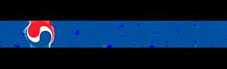 Логотип авиакомпании Korean Air