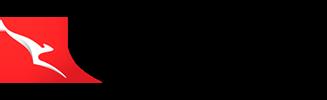 Логотип авиакомпании Qantas Airways