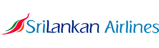 Логотип авиакомпании SriLankan Airlines