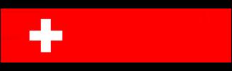 Логотип авиакомпании Swiss Airlines
