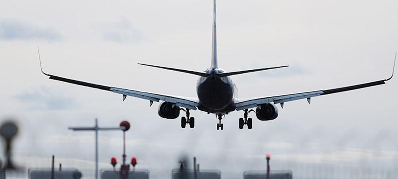Названы самые популярные направления среди российских авиапассажиров