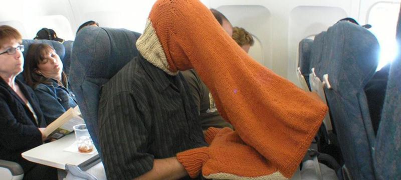 Аналитики выяснили, что раздражает авиапассажиров