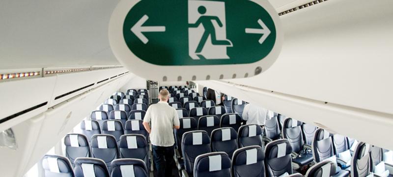 Аэропорт Владивосток изучил данные тайных пассажиров