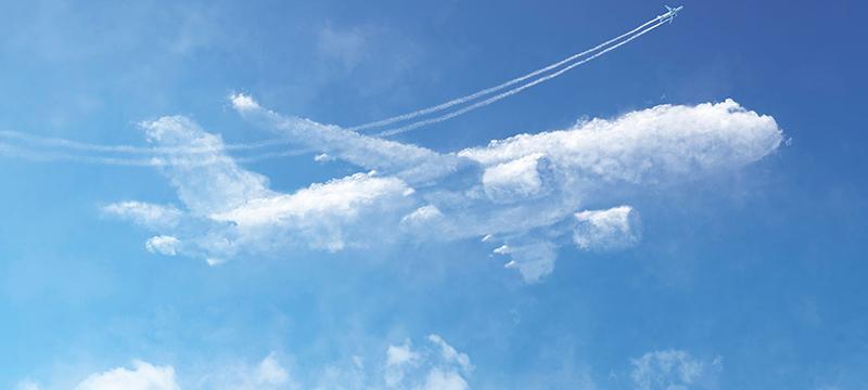 Вековая история гражданской авиации