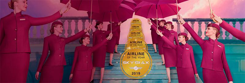 Рейтинг самых лучших авиакомпаний мира 2019